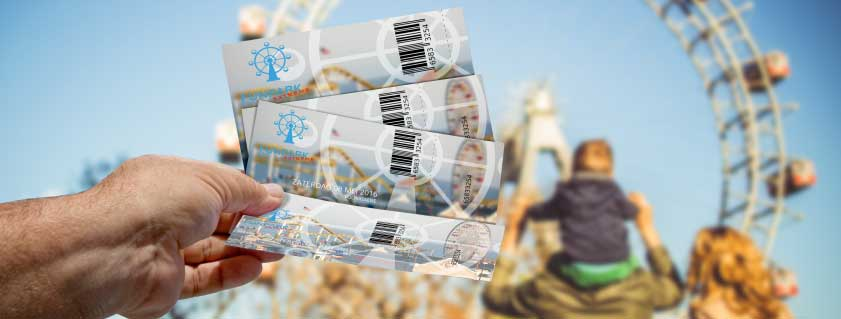 tickets pretpark